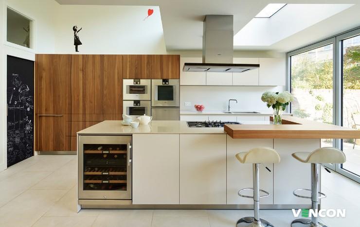 Избавляемся от запахов на кухне