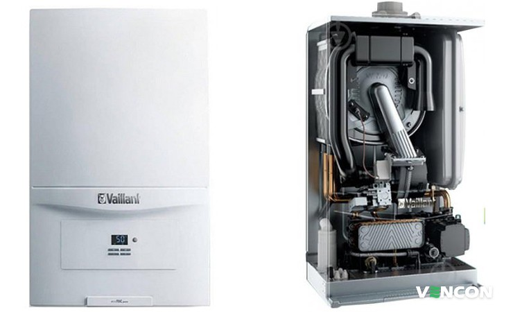 Vaillant ecoTec Pure VUW 246/7-2 газовый котел в рейтинге