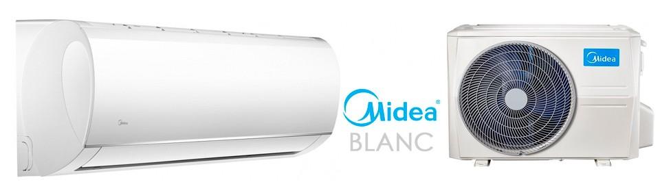 Особенности Midea Blanc MSMA-09HRN1-I/MSMA-09HRN1-O