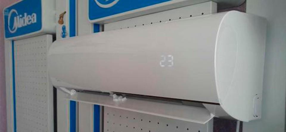 Выгодно купить Midea Blanc MSMA-09HRN1-I/MSMA-09HRN1-O